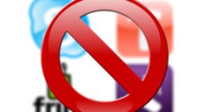 حل مشكلة منع و حجب الاتصالات عبر الانترنت في مصر