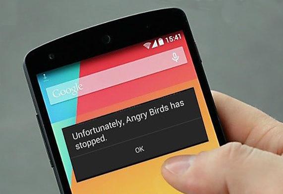 حل مشكلة Unfortunately App has Stopped لقد توقف التطبيق فجأة عن العمل بشكل مفاجئ في هاتفك الأندرويد بخطوات سهلة