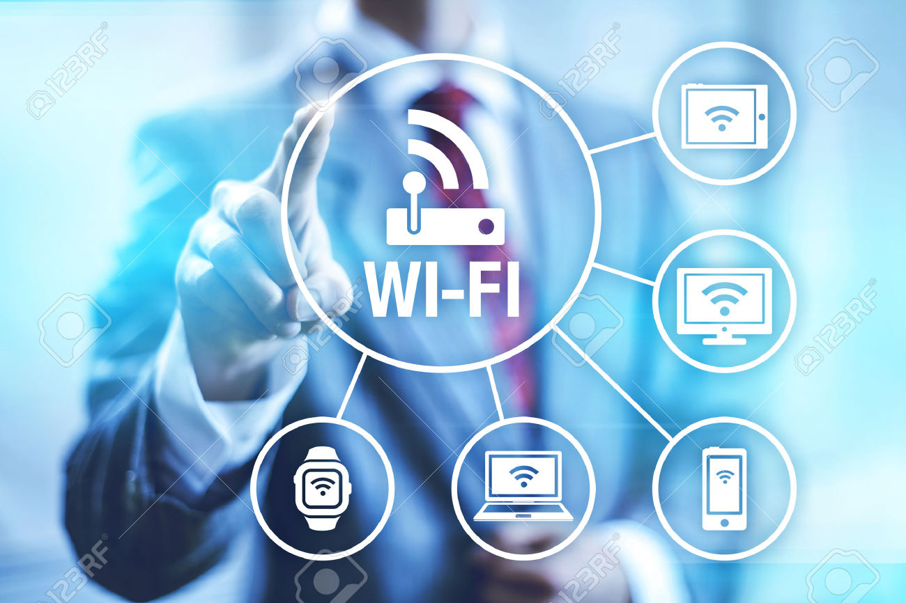 كيف تقوم بتحسين شبكة واي فاي Wi-Fi في منزلك بطرق سهلة و بسيطة