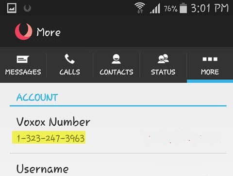 كيفية تحصل علي رقم أمريكي لتشغيل WhatsApp علي هاتفك