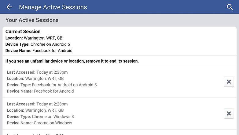 نصائح لاستخدام تطبيق فيس بوك و تطبيق ماسنجر بشكل أحترافي