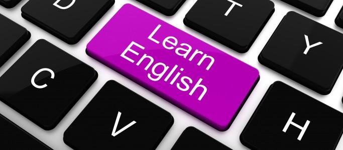 تطبيقات لتعليم اللغة الانجليزية