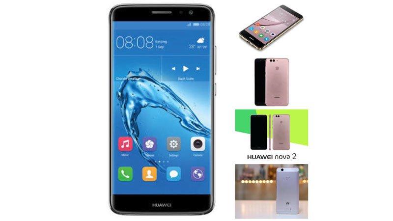 تسريبات جديدة حول هاتف Nova 2 الجديد من هواوي تعرف علي المواصفات