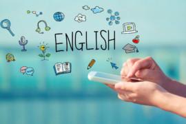 أفضل 5 تطبيقات لتعليم اللغة الانجليزية مجانية