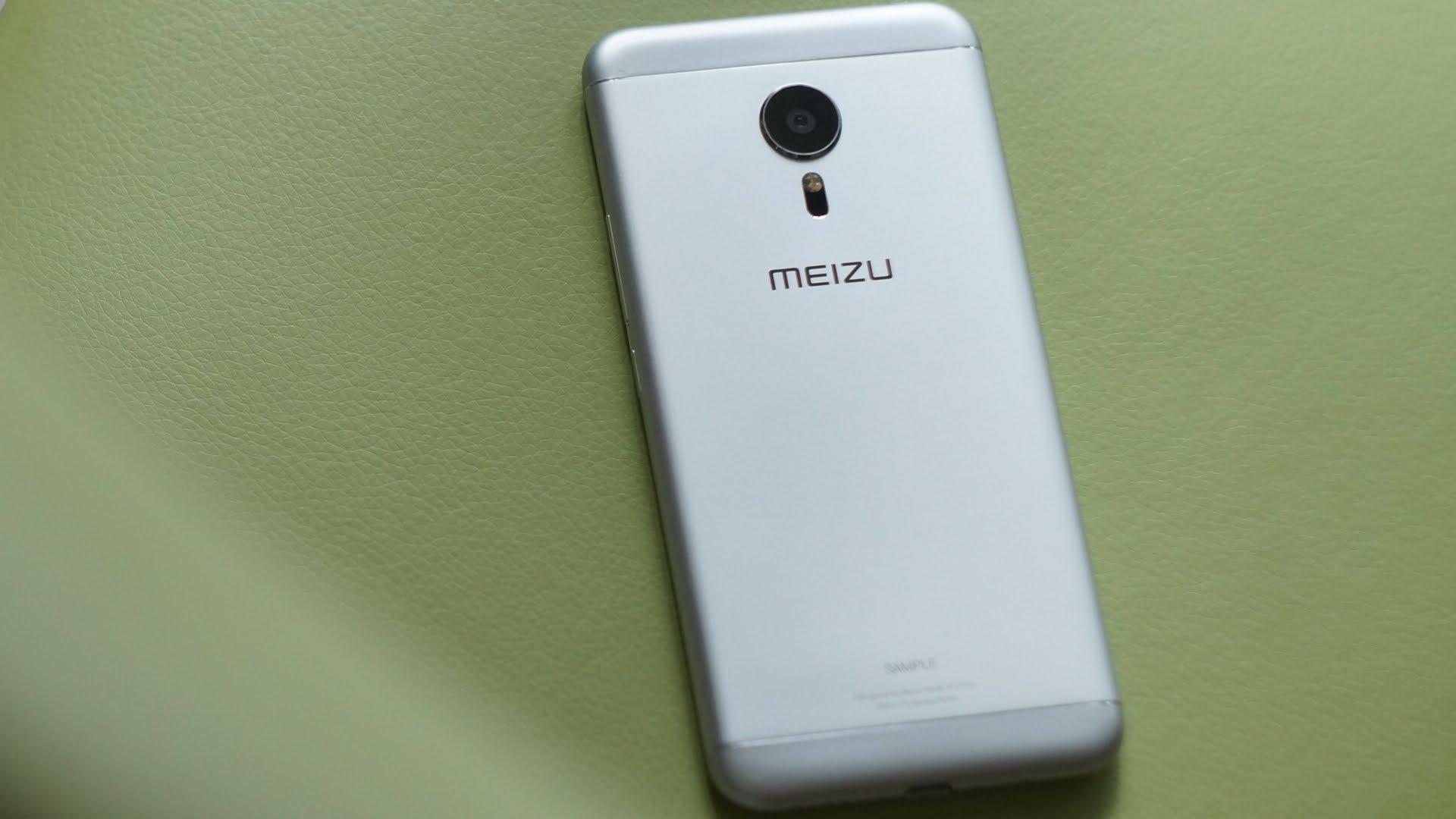 تعرف علي مواصفات و مميزات هواتف Meizu الجديدة