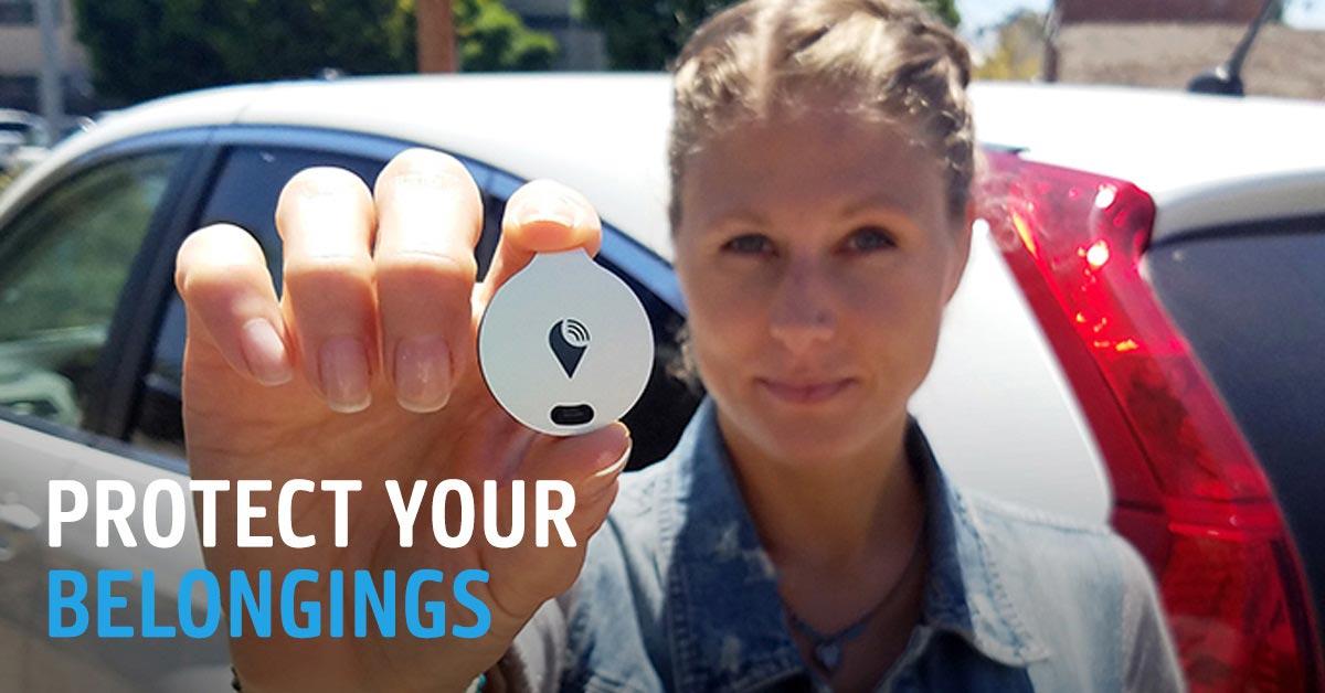 كيف تتبع سيارتك و تحميها من السرقة من خلال هاتفك الاندرويد