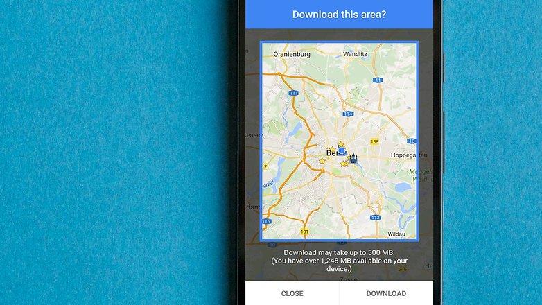 نصائح لأستخدام تطبيق خرائط جوجل بشكل أحترافي