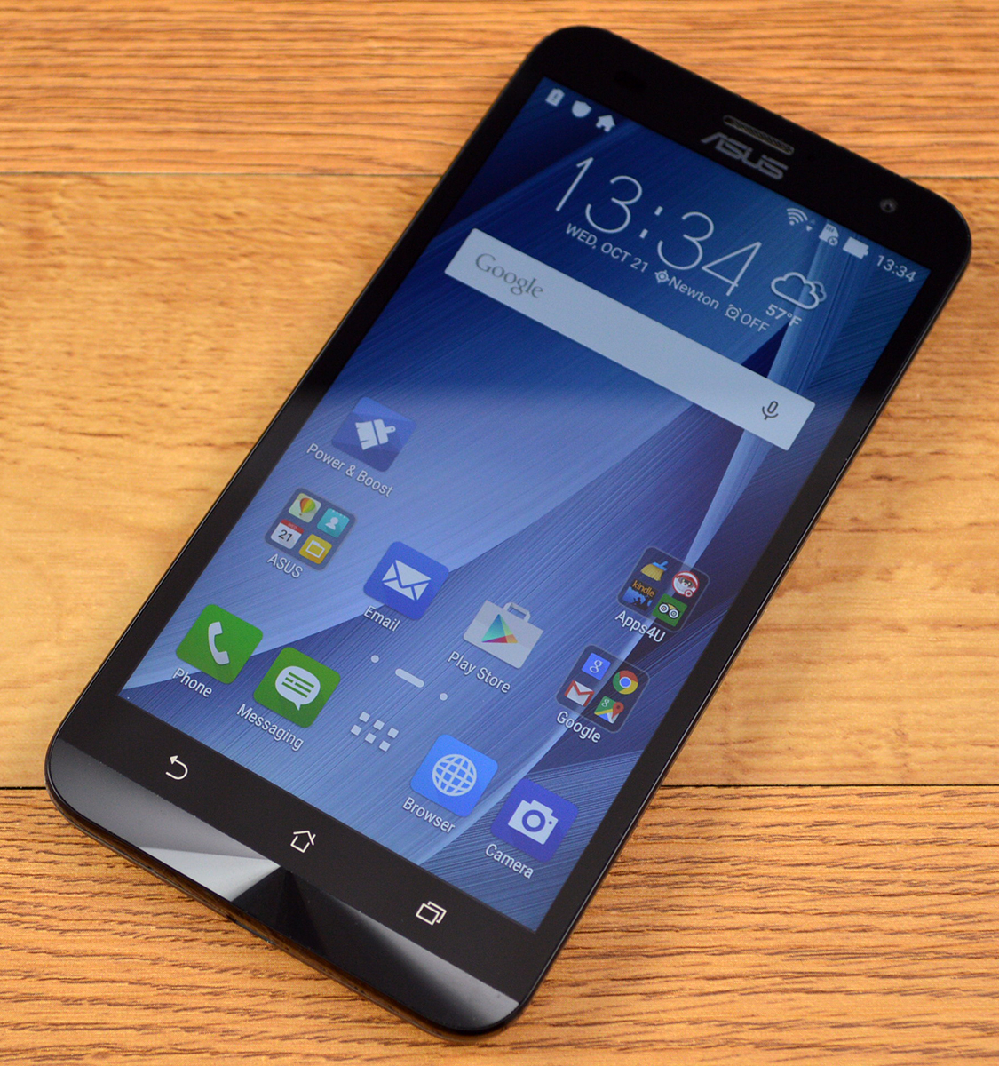 أمكانيات و مواصفات هاتف ZenFone 2 Laser من ASUS للفئة المتوسطة