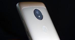 اختبار  اداء الالعاب لهاتف Moto G5