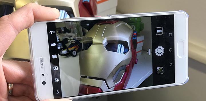 مقارنة بين أفضل كاميرات الهواتف في السوق Samsung S8 , HTC U11 , Huawei P10 Plus