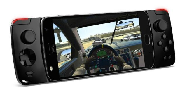 مواصفات و سعر هاتف Moto Z2 Play تعرف علي مميزاتة