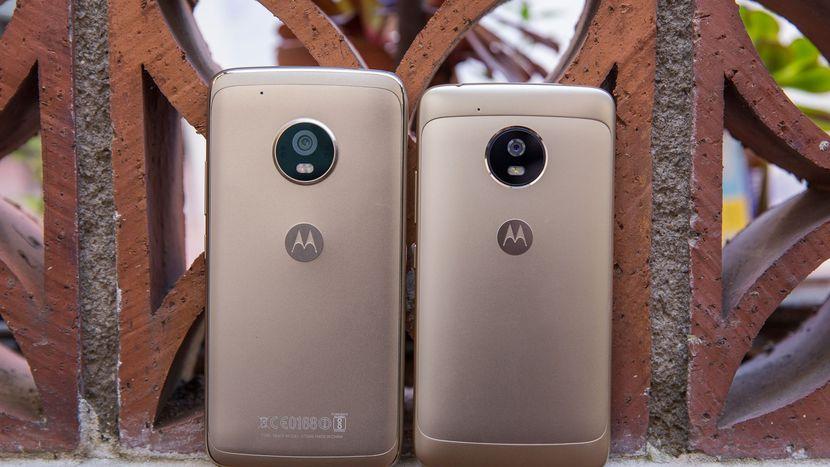 أفضل 5 مميزات لا تعرفها عن هاتفي موتو G5 و موتو G5 Plus
