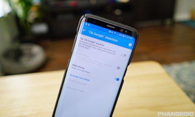 كيف تقوم بـ زيادة عمر البطارية في هاتف سامسونج S8