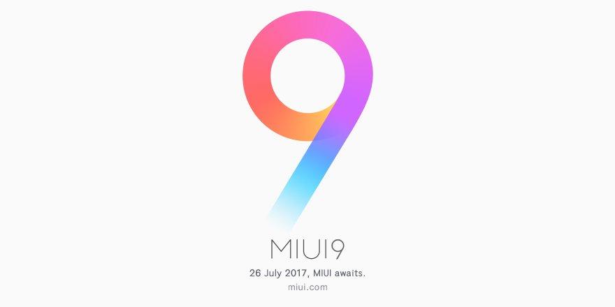شاومي تعلن عن هاتفها الجديد Mi 5X بواجهة MIUI 9 هذا الشهر