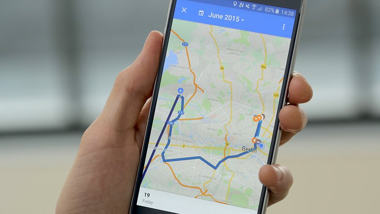 كيفية مسح بيانات التطبيقات في الهواتف الأندرويد