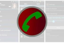كيف تقوم بـ تسجيل المكالمات في هواتف أندرويد