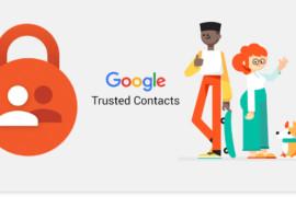 تطبيق Trusted Contacts من جوجل لمشاركة موقعك لحظة بلحظة مع المقربين