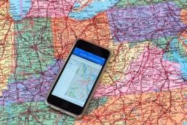 كيف تتبعك خرائط جوجل و كيف تقوم بمنعها !؟