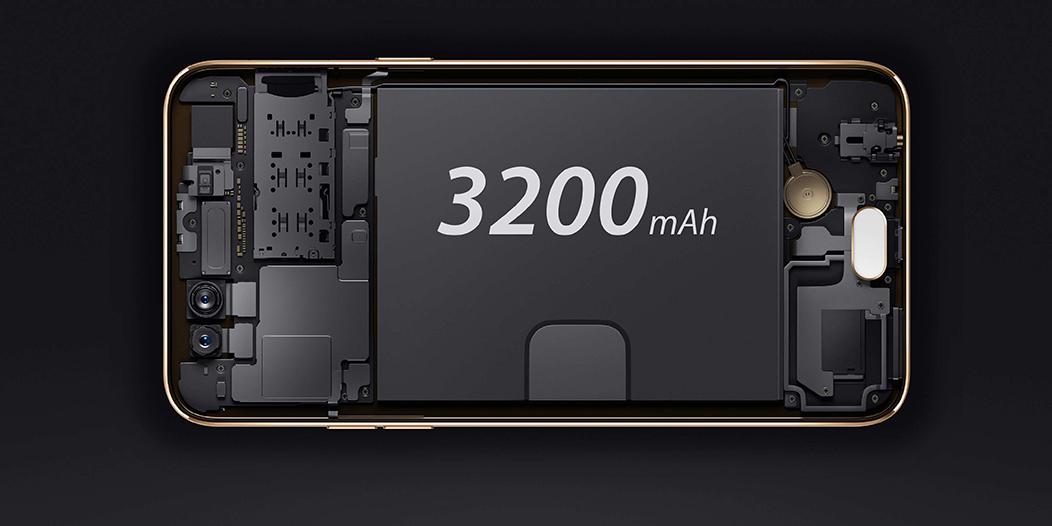 5 أسباب تدفعك لشراء هاتف أوبو F3 الجديد و المتميز