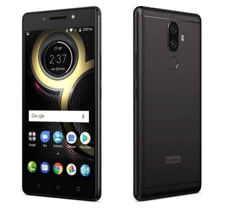 لينوفو تطلق هاتف K8 نوت في الهند ببطارية 4000 مللي أمبير و مميزات قوية