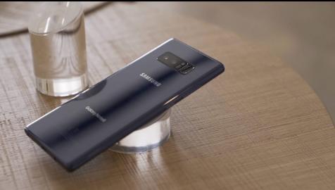 سامسونج تطلق هاتف Note 8 بشكل رسمي تعرف علي مواصفاته و مميزاته