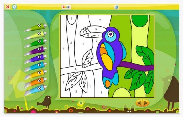 أفضل 10 تطبيقات تعليمية للاطفال لشهر أغسطس