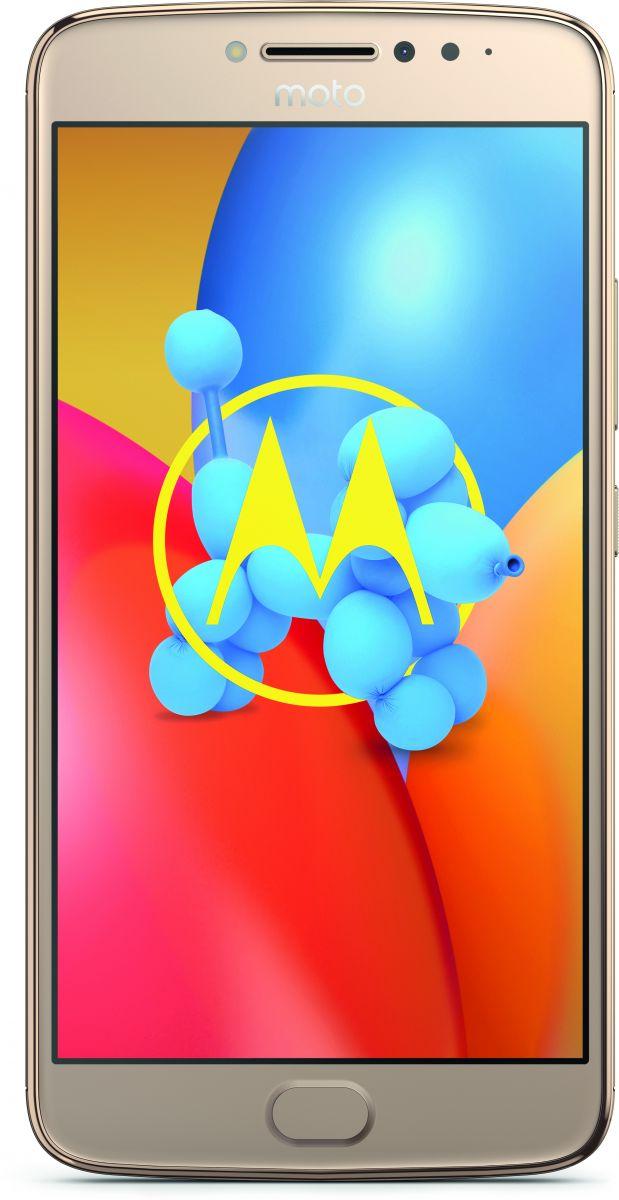 لينوفو تطلق هاتفين جديدين بأسم موتورولا موتو E4 و E4 Plus تعرف علي المواصفات و السعر