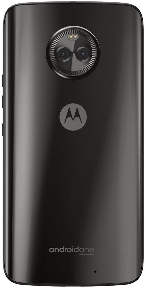 إصدار جديد من هاتف Moto X4 سوف يعمل بنظام أندرويد One