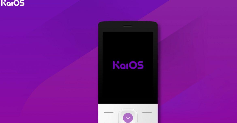جوجل تستثمر 22 مليون دولار في نظام تشغيل الهواتف الذكية KaiOS