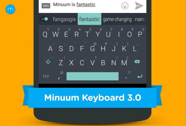 أفضل 5 تطبيقات لوحة المفاتيح -Keyboard- للأندرويد