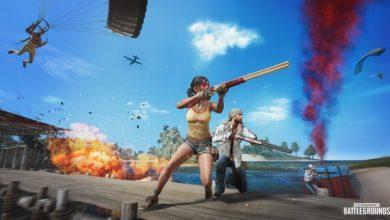 إطلاق خريطة جديدة بأسم Sanhokمع أسلوب حرب جديد يسمى War Mode في لعبة PUBG