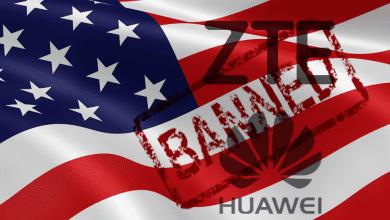 الرئيس الأمريكي ترامب يوقع مشروع قانون يحظر استخدام الحكومة لتكنولوجيا هواوي و ZTE