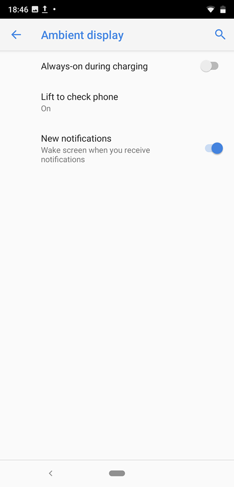 مراجعة هاتف نوكيا 8.1 Nokia