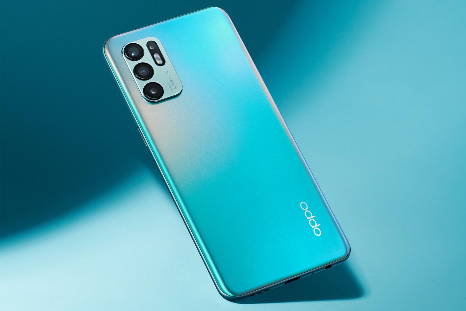 مراجعة كاملة لـ هاتف اوبو Oppo Reno 6 4G مميزات وعيوب